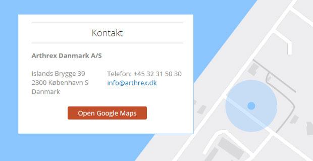 Arthrex Denmark S/A